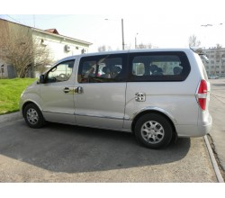 Микроавтобус ХЮНДАЙ H1