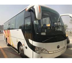 Миди-автобус ЮТОНГ