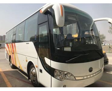 Midi-Bus YUTONG